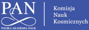 PAN-Komisja-Nauk-Kosmicznych-logo